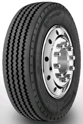 HTR Tires