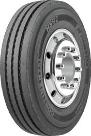 HSR2 Tires